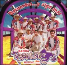 Banda Peque os Musical - Recuerdos y Algo Mas [New CD] Manufactured On Demand