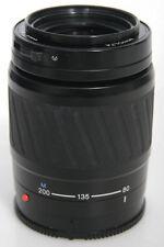 Minolta AF 80-200mm f4.5-5.6 Telephoto Zoom Lens