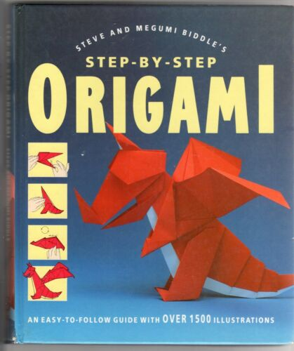 1 of 1 - (GW284) Step-By-Step Origami