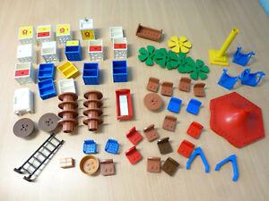 Lego Fabuland Einzelteile Ersatzteile Zu 3667 3666 3654 3683