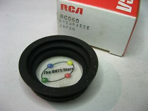RCA-RC060-Rubber-Eye-Piece-for-Camcorder-Video-Camera-Japan-NOS-Qty-1