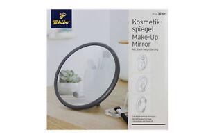 Details zu TCM Tchibo Kosmetikspiegel Spiegel Badspiegel Badezimmer Spiegel
