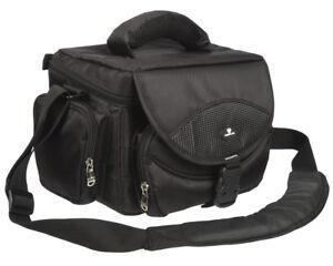 Large-Pro-DSLR-SLR-Camera-Carry-Case-Bag-Shoulder-Adjustable-Lifetime-Warranty