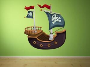 Camera Da Letto Nave Pirata : Letto pirata a forma di nave u pirate barbanera evidenza