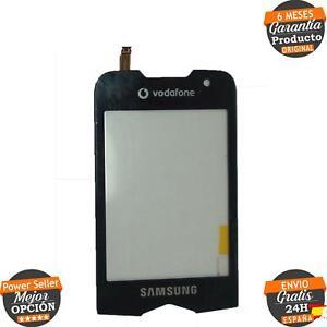 Bildschirm Touch Samsung S5600V Blade Vodafone Schwarz Original B