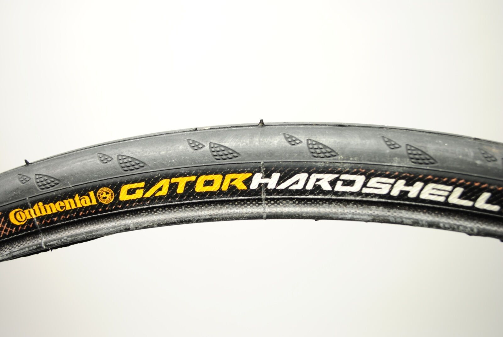 Continental Gator Hardshell Duraskin Road Bike Tire 700x25