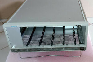 Tektronix TM5006 Mainframe TESTED for Tek 500/5000 plug-ins GPIB