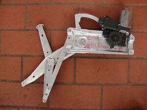 OPEL-VECTRA-B-Fensterheber-Motor-mit-Gestaenge-RECHTS-90520226