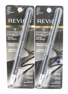 Revlon-Photoready-Kajal-Matte-Eye-Pencil-choose-your-shade-Twin-Pack