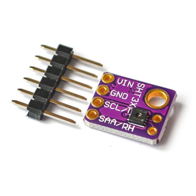 SHT10 Digital Temperature and Humidity Sensor Module single-bus out