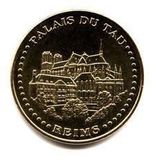 51 REIMS Palais du Tau 2, 2018, Monnaie de Paris
