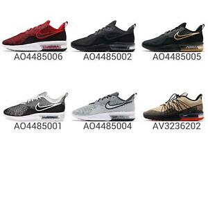Nike-Air-Max-Sequent-4-IV-Men-Running-Shoes-Sneakers-Trainers-Pick-1