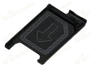 Sony-Z3-D6603-Z3-Compact-D5803-Sim-Karten-Halter-Tray-Sim-Schlitten-1285-0492
