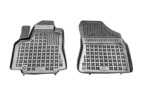 5627 Passform Gummimatten 3D Peugeot Partner Van ab 2008-09.2018 MDM cod