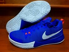 402d43fb24d9 item 2 Nike Zoom Live II 2 Racer Blue White Men Basketball Shoes Duke 10.5 AH7567  400 -Nike Zoom Live II 2 Racer Blue White Men Basketball Shoes Duke 10.5 ...
