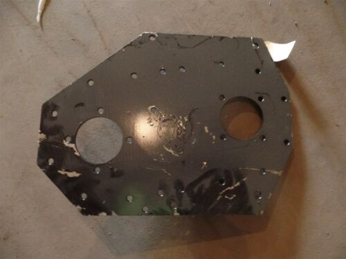 AGCO MASSEY FERGUSON 1348 1360 MRT 505 MORE 3644218M1 PLATE//INNER SIDE GRBOX