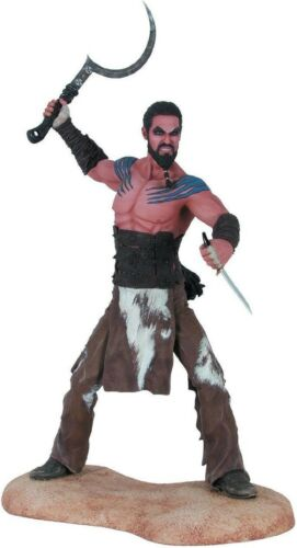 Game of Thrones Khal Drogo 7.5-Inch Collectible Figure