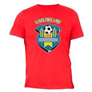 Uruguay-Flag-Soccer-T-shirt-Suarez-Cavani-World-Cup-Mundial-Copa-futbol-Tshirt