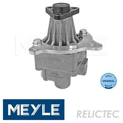 steering system MAPCO Hydraulic Pump 27673