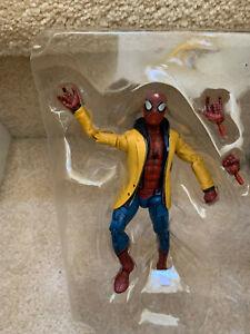 Marvel-Legends-Hasbro-Spider-Man-Heimkehr-Spiderman-Actionfigur-LOSE