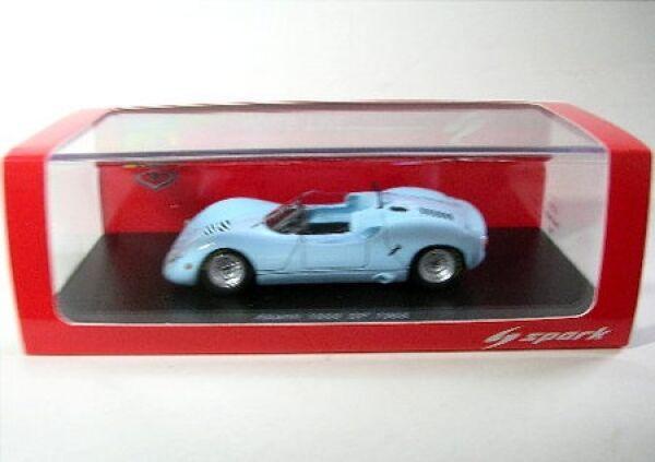 Abkonsth 1000 SP (ljusblå) 1968