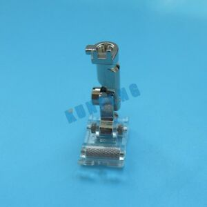 1SET Gathering Foot with Adapter FOR BERNINA OLD STYLE Machines 530 730 830 801