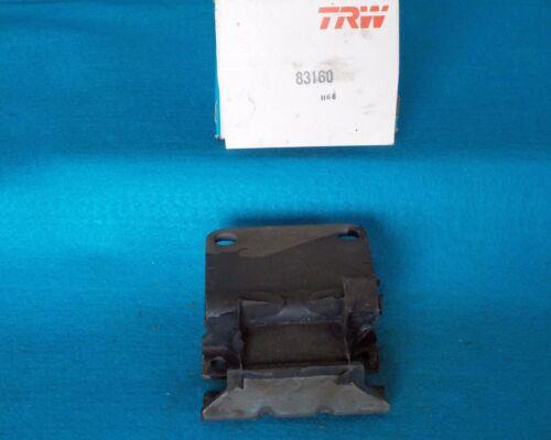 1972 1980 American Motors Manual Trans Mount TRW 83160 J3215475 J3215476