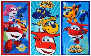 EXTRA LARGE New Paw Patrol Beach Bath Towels Girls Boys Child Kids Holiday Gift