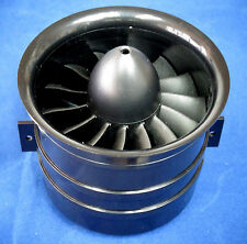 XRP 70mm 14 Blades Ducted Fan Unit  4mm Shaft for RC EDF Jets  NEW IN BOX