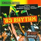 83 Rhythm Album by Various Artists (CD, 2007, Greensleeves Records)