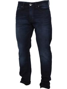Mish Mash Clark Dark Tapered Fit Jean £25.99 rrp £65