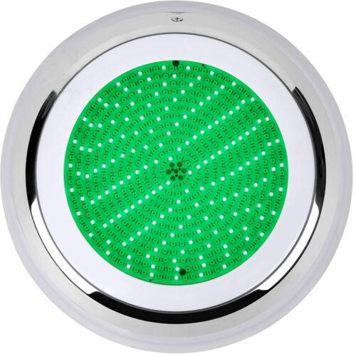 18W RGB Swimming LED Pool Light Resin Filled underwater light IP68 Lamp Lighting