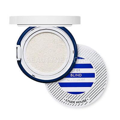 [ETUDE HOUSE] Sun Blind Cushion (SPF50+/PA+++) 14g / Sunblock & Whitening