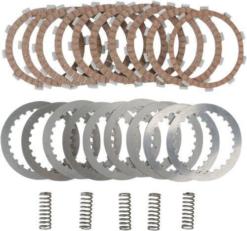 DP Brakes Clutch Kit Steel Friction Plates Suzuki GSXR750 00-05 DPSK237F