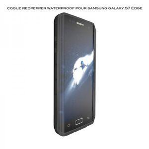 Coque waterproof pour Samsung Galaxy S7 Edge en Noir KbAqQffF-07133124-236610403