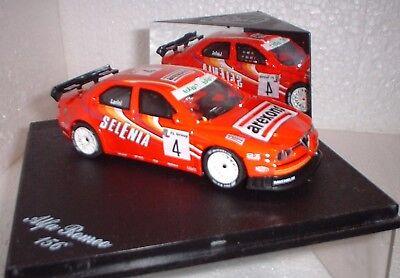 Hospitable Qq Ps 1024 Proslot Alfa Romeo 156 Arexons #4 Dependable Performance Spielzeug Elektrisches Spielzeug