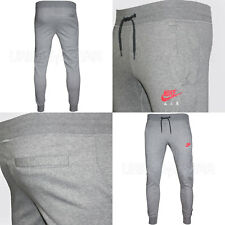 24b88b0b0832 item 2 Nike Men s NSW Air Fleece Heritage Sweatpants Jogger Bottoms Track  Jogging Pants -Nike Men s NSW Air Fleece Heritage Sweatpants Jogger Bottoms  Track ...