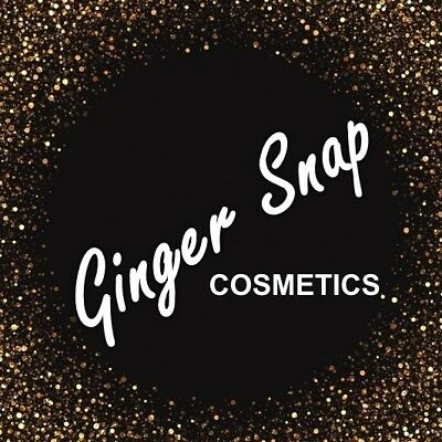 Ginger Snap Cosmetics