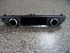 Org Audi A4 8W Klimabedienteil 8W0820043G Klima Plus Komfortklimaautomatik SHZ