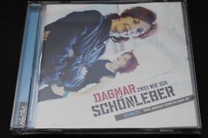 Dagmar-Schoenleber-Zwei-Wie-Ich-2007-CD-WortArt-4487