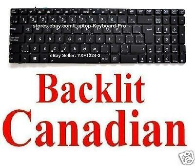 Laptop Keyboard Compatible for Asus A75A A75V A75VD A75VJ A75VM US Black No Frame