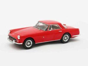 Ferrari-250-GT-Coupe-Pininfarina-rot-1958-1-18-Matrix-limited-Edition