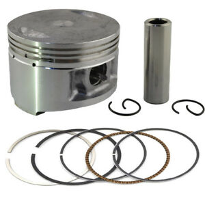 Details about Piston Rings Kit For Yamaha TTR230 TT-R 230 2005-2015 STD  Bore Size 70mm