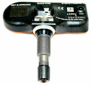 Citroen-C4-C5-C6-C8-Wheel-Tyre-Low-Pressure-Sensor-5430T4