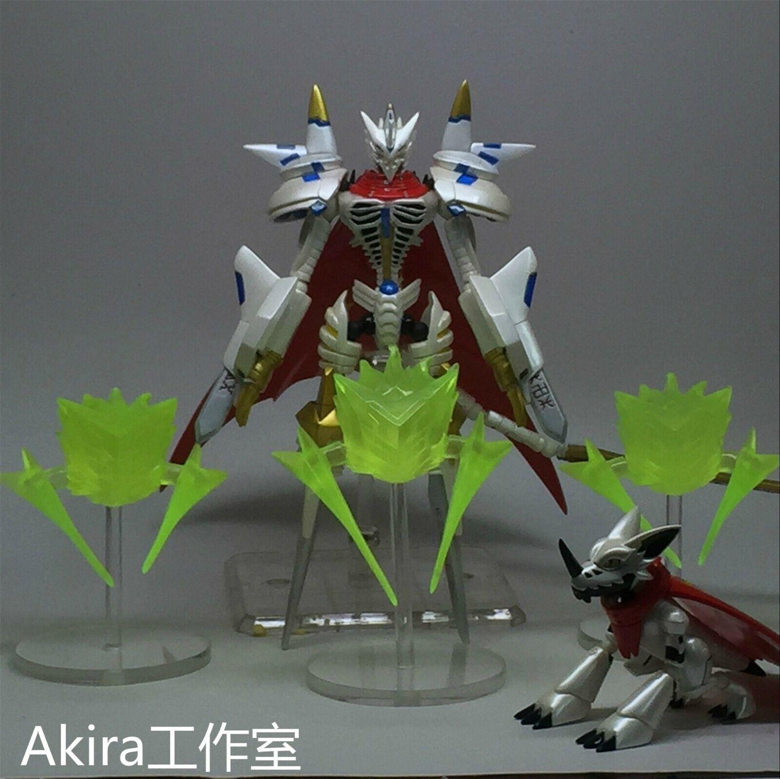 Spielzeug Akira Studio Digimon Adventure Royal Knights Jesmon Resin Figure Statue Gk N Triadecont Com Br Crimson mode (jogress with dukemon). triadecont com br