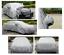 Wasserdichte Autohaube Regen Uv-Schutz Größe D für BMW 1 Seeries F20 F21
