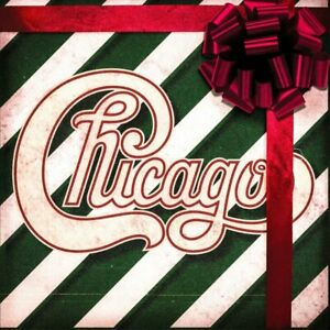Chicago-Chicago-Christmas-2019-CD-NUOVO-OVP