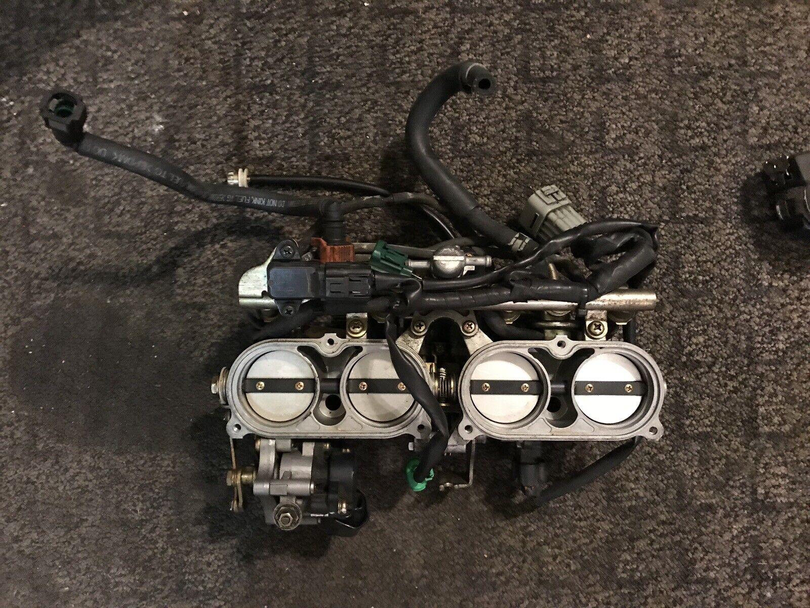 2006 Yamaha R1 Throssotle  Bodoy  economico e di alta qualità