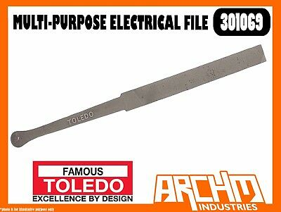 TOLEDO 301069 MULTI-PURPOSE ELECTRICAL FILE SERVICE IGNITION POINTS ELECTRODE