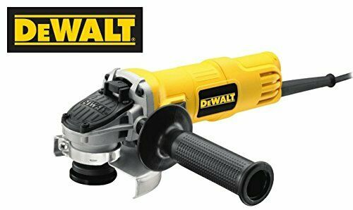 Amoladora Angular   Flex 115mm 800W Dewalt - DWE4056